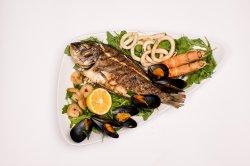 Platou pescăresc – pentru 2 persoane  image