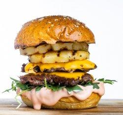 Aloha Smashburger  image