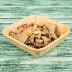 Salată de bureți de fag murați image