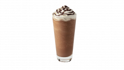 Chocolate Cream Frappuccino® image