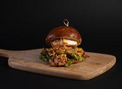 Burger Ayla image