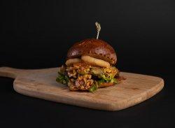 Hamburger Special image