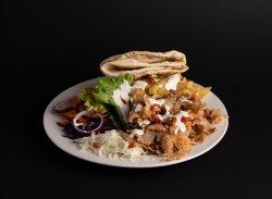 Kebab la Farfurie image