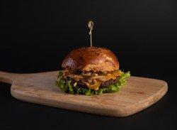 Legendary Burger image