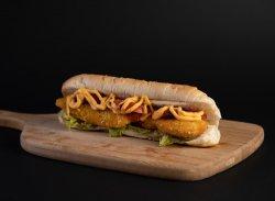 Sandwich Crispy Pui image