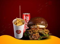 Meniu Burger Ayla image