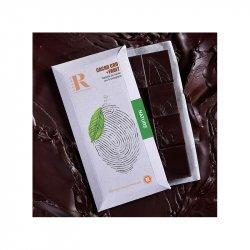 Tabletă de ciocolată crudă și curmale (NATURE) image