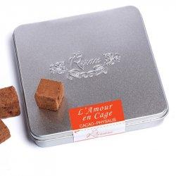 30% Reducere Trufe de ciocolată crudă cu Physalis image