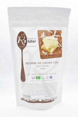 Unt de cacao crud image