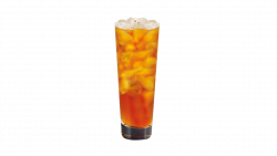 Iced Shaken Black Tea image