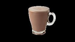 Hazelnut Signature Hot Chocolate image