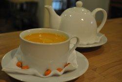 Ceai de catina cu ghimbir image