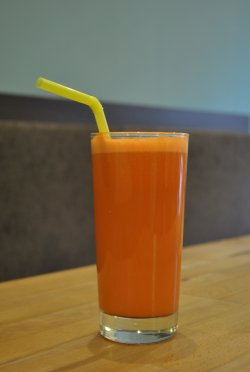 Fresh de morcovi  image