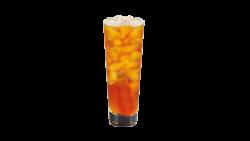 Iced Shaken Black Tea image