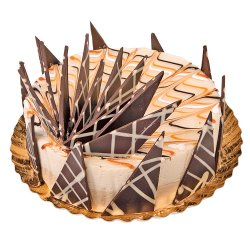 Tort Mousse Caffe image