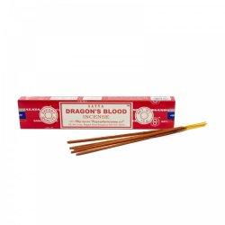 Bețișoare parfumate Satya Dragon`s Blood