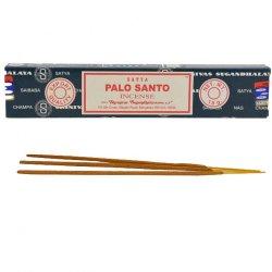 Bețișoare parfumate Satya Palo Santo