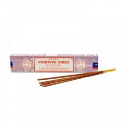 Bețișoare parfumate Satya Positive Vibes