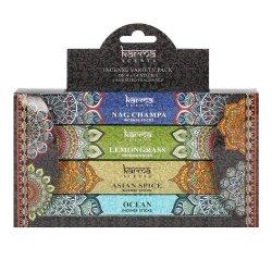 Set bețișoare parfumate Mandala