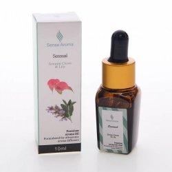 Ulei parfumat Sense Aroma Sensual