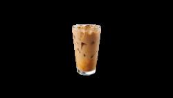 Iced Caffè Latte image
