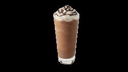 Chocolate Cream Frappuccino® image