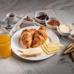 Mic dejun franțuzesc / French breakfast  image