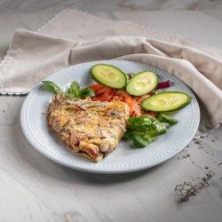Omletă țărănească / Traditional omelette image
