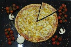 Pizza Mimosa image