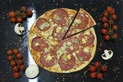 Pizza Picante e gorgonzola image