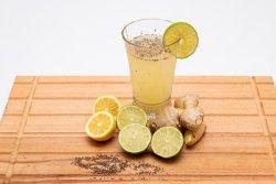 Limonadă cu ghimbir image