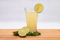 Limonadă cu mentă și lime image