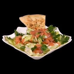 Salată Salmone image