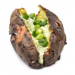 Cartof copt basic - Amintiri din copilărie king size image