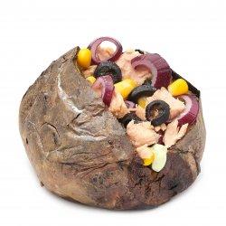Cartof copt cu ton- Deliciul lui poseidon king size image