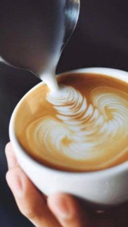 Espresso Ice Cream image