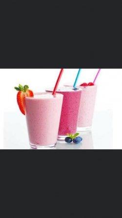 Milk Shake paradise  (frozen) image