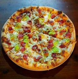 Pizza Norcina