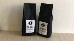 All City Coffee Blend 1kg image
