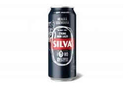 Silva Strong Dark Lager image