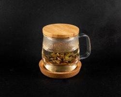 Ceai verde fără teina Rooibos image