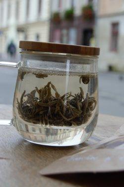 Ceai Loose leaf Perle de iasomie image