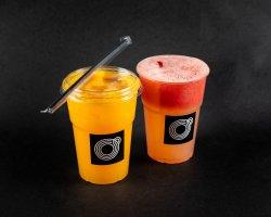 Grapefruit juice image