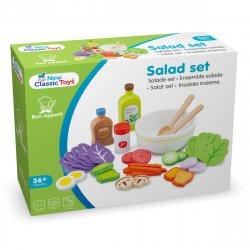 Set Salată - New Classic Toys