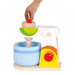 Jucărie lemn mixer Goki image