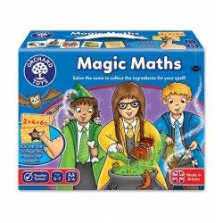 Joc educativ - Magia Matematicii - Magic Math - Orchard Toys