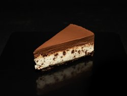 Cheesecake ciocolata image