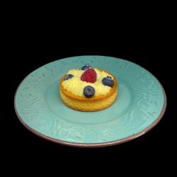 Mini tarte cu fructe image
