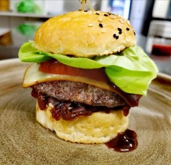 Junior Burger Vita image