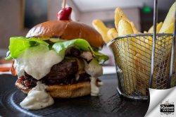 Burger DelVecchio image